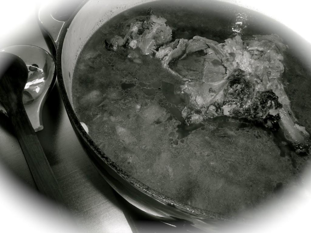 ham-bone
