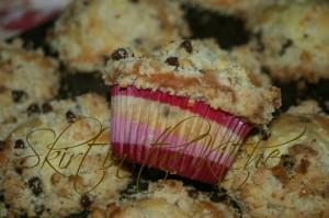 Orange-Chocolate Chip Muffins