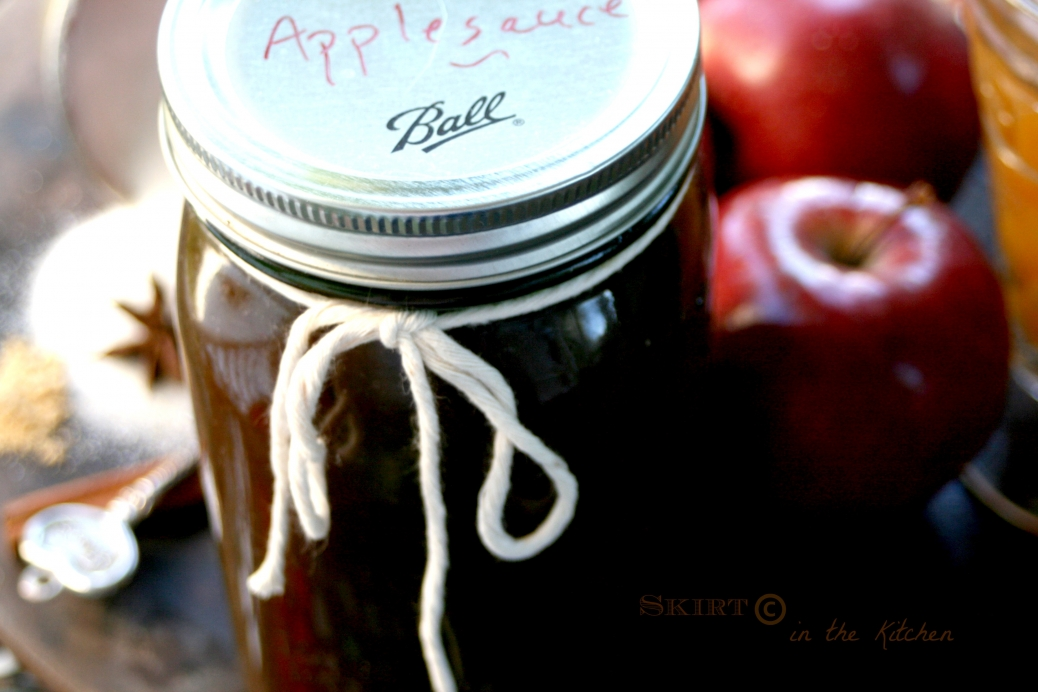 IMG_3569 Slow-Cooker Applesauce