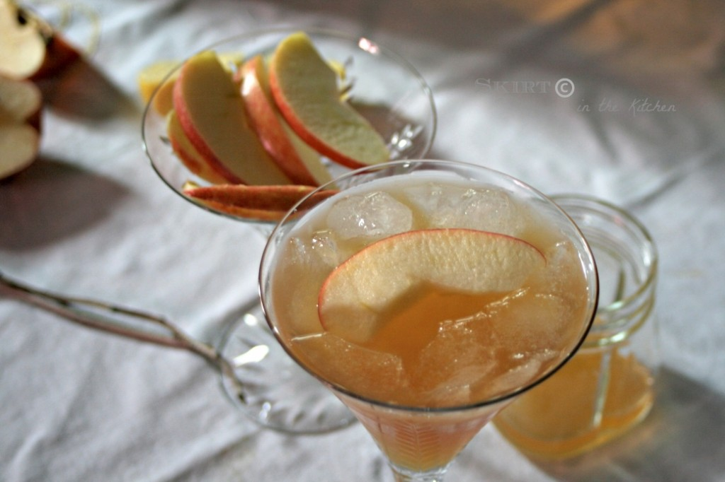 Fireball Sour Apple