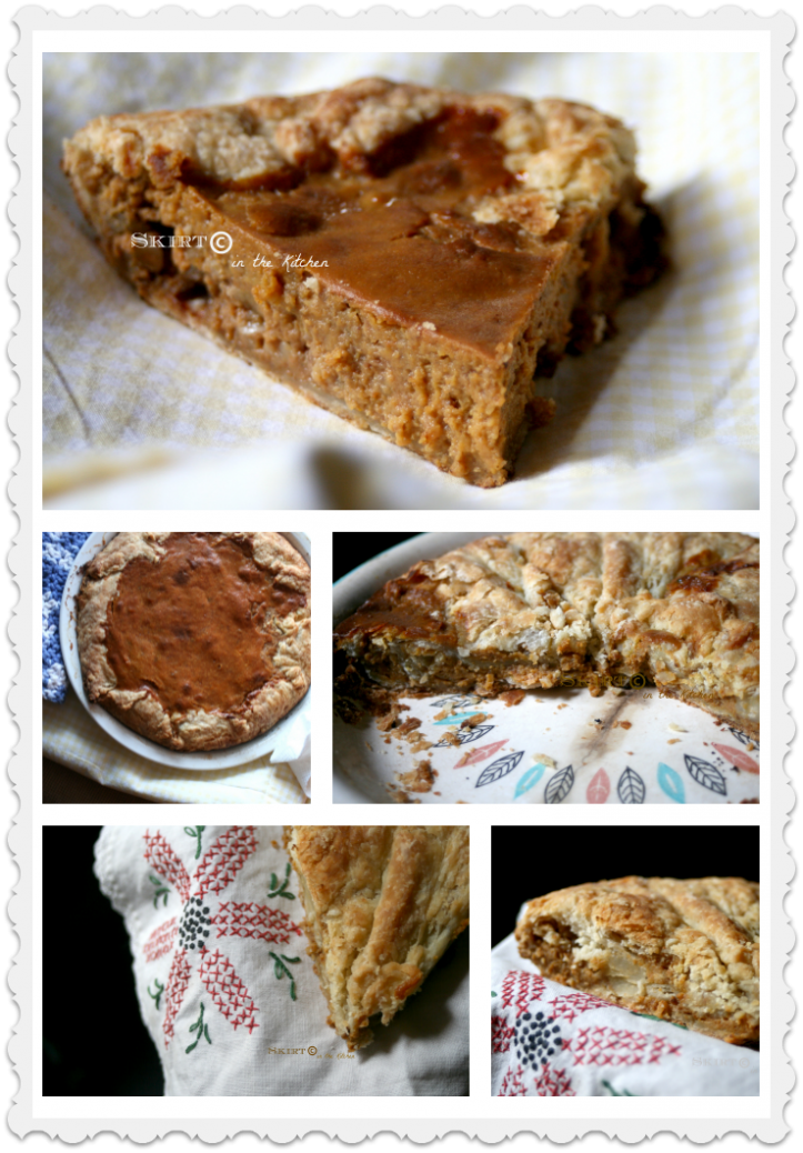 PicMonkey Collage Fireball Banana Pumpkin Pie