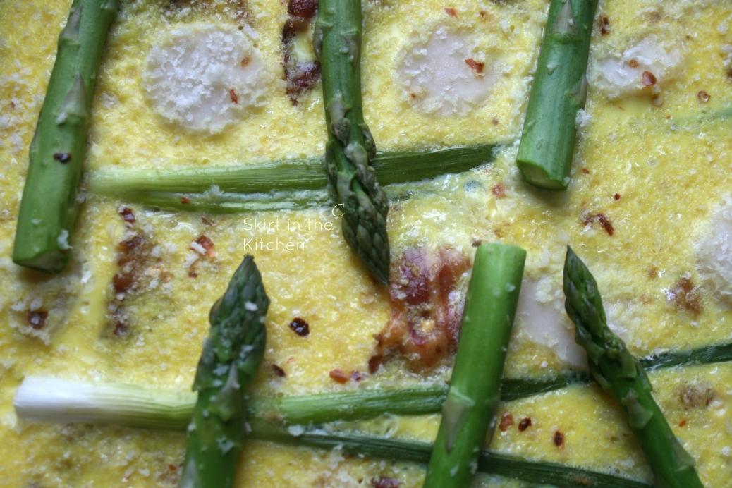 IMG_6046 Asparagus Egg Bake