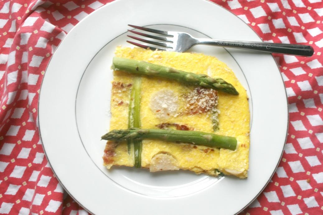 IMG_6054 Asparagus Egg Bake