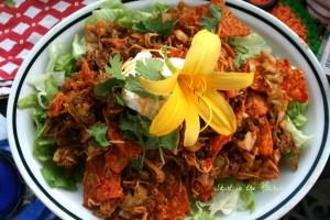 Riot Taco Salad