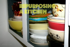 Repurposing a Kitchen (1)