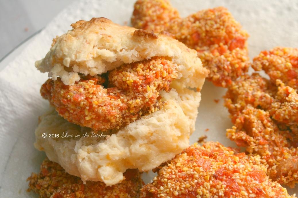 IMG_0675 Doritos Catfish Biscuits