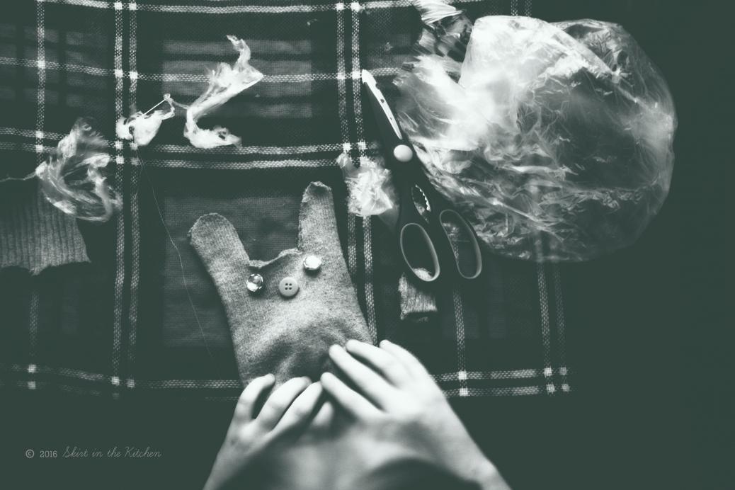 IMG_0842 Sock Bunny