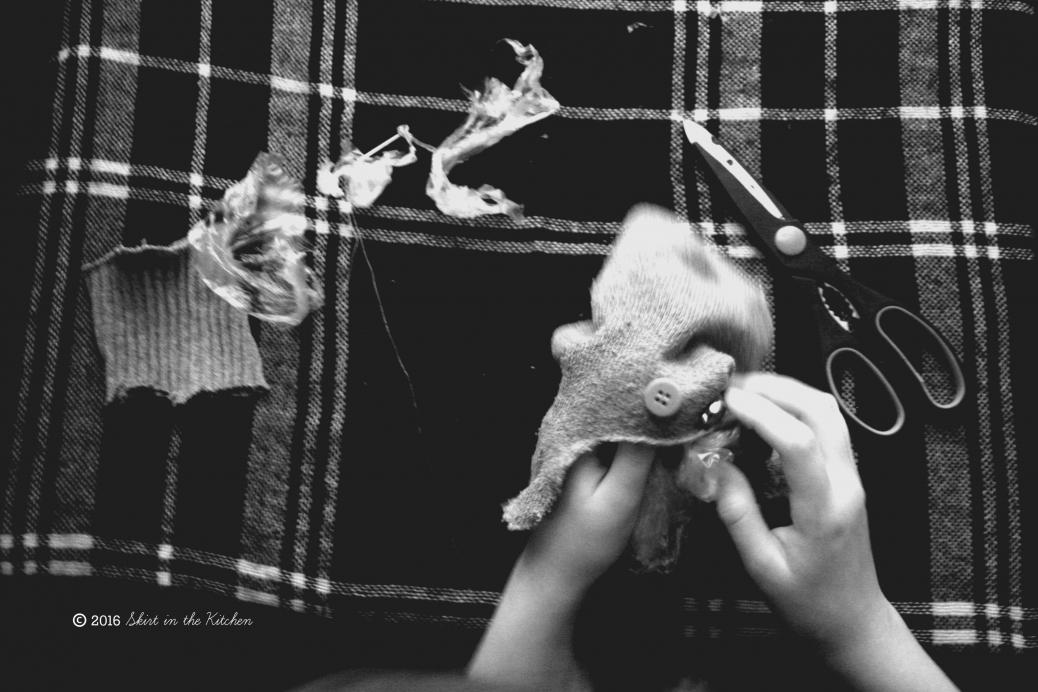 IMG_0844 Sock Bunny