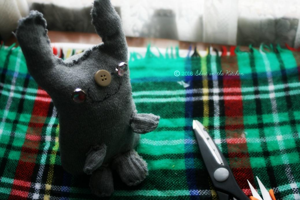IMG_0859 Sock Bunny