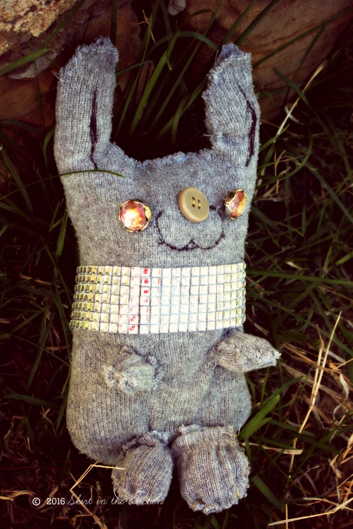 IMG_1503 Sock Bunny