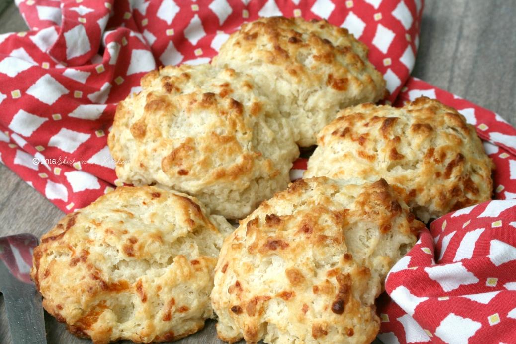 IMG_1854 Five-Batch Mozzarella Biscuits