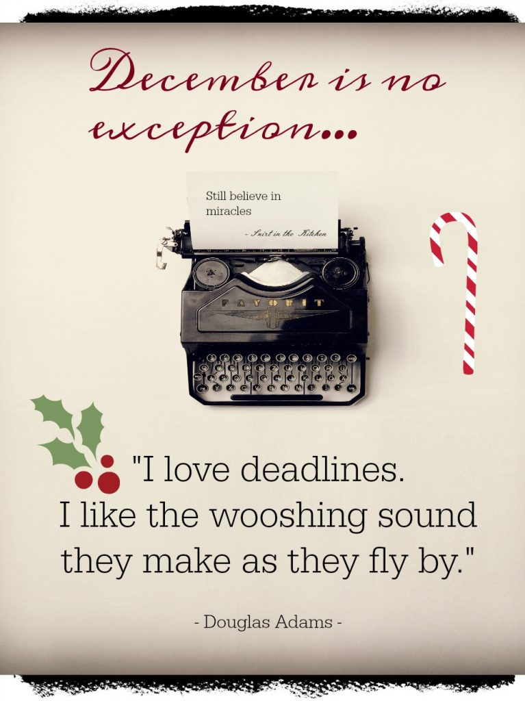 Typecast Deadline
