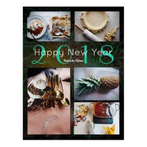 SITK New Year's Postcard