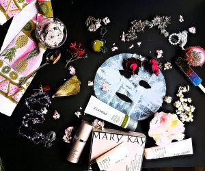 Mask-It Mix