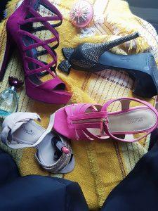 Shoe Zeal
