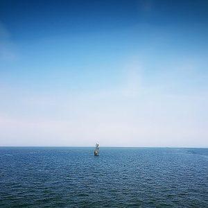 Ocean Apart
