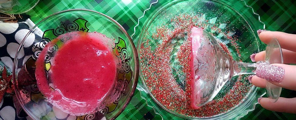 SKIRT Cranberry Crush Christmas 2019