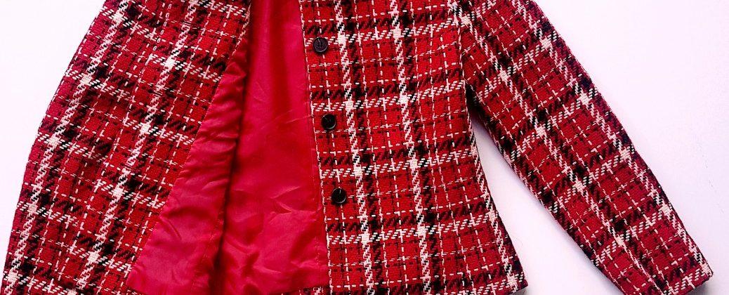 SITK Dress Shop/1-VILLAGER Blazer
