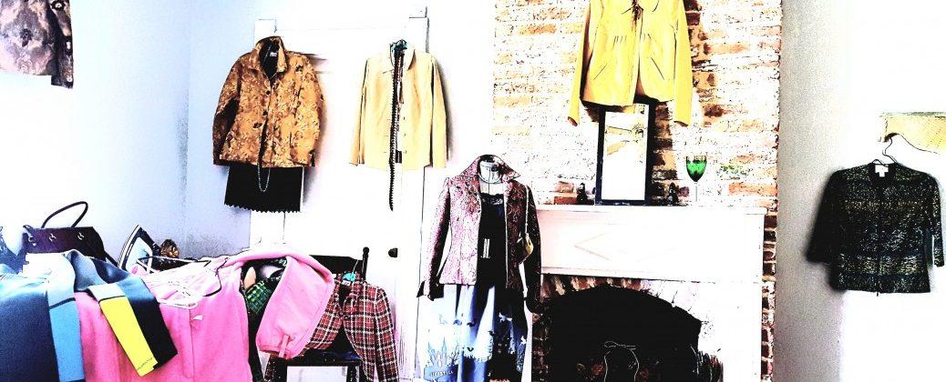 Layering Garments